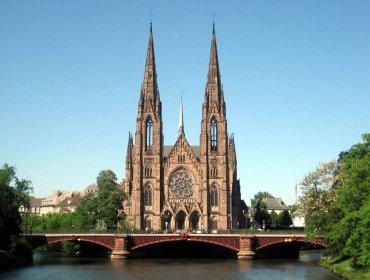 SERPOL implanté à Strasbourg