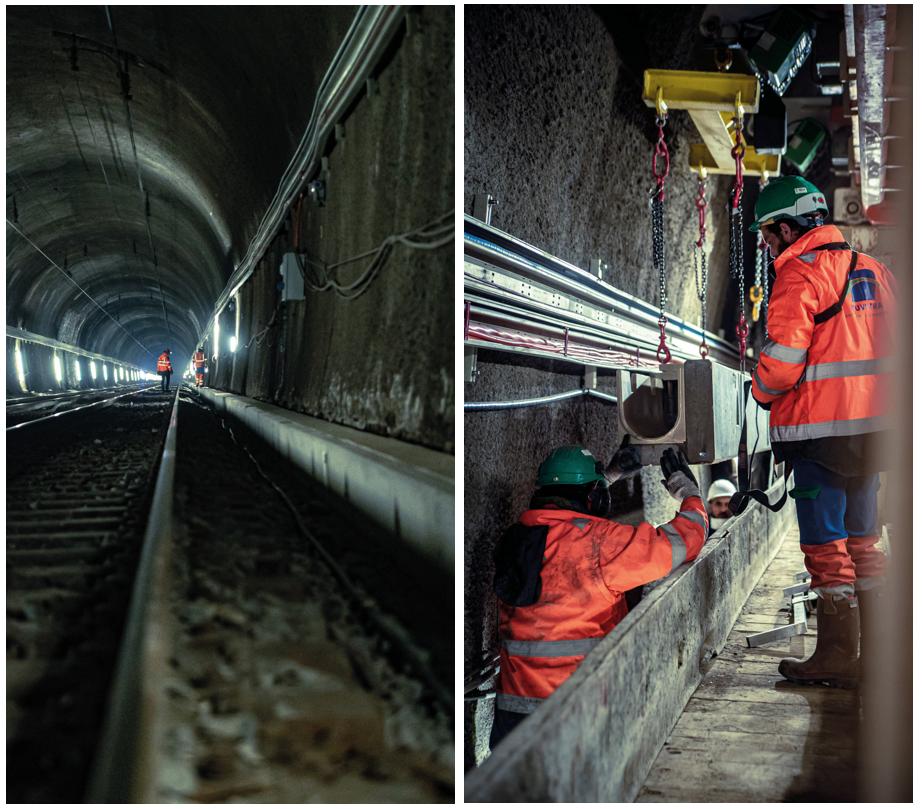 Nouvetra Tunnel de Caluire 2